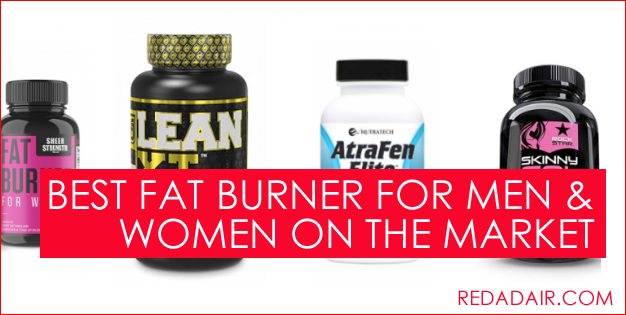 Best fat burner on the market