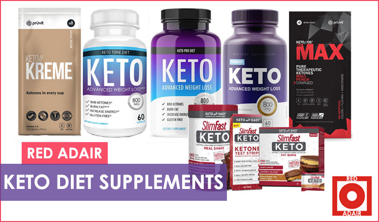 keto pills active ingredients
