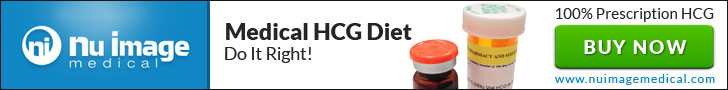 Nu Image Medical HCG Diet Injections