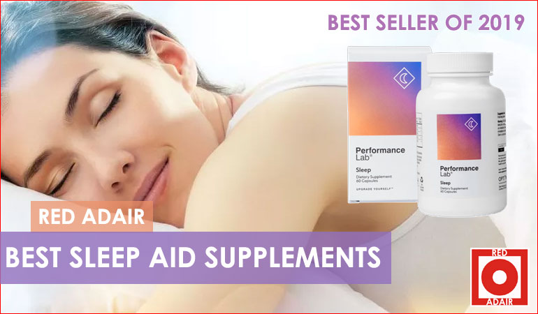 sleep aid supplements