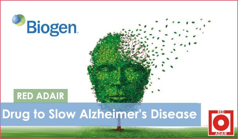 Biogen Alzheimer's drugs